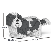 Load image into Gallery viewer, Shih Tzu 01S-M05 / 01C-M05