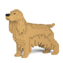 Load image into Gallery viewer, English Cocker Spaniel 01S-M01 / 01C-M01