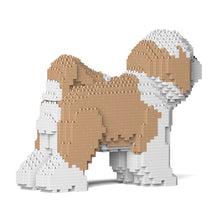 Load image into Gallery viewer, Tibetan Terrier 01S-M01 / 01C-M01