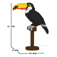 Load image into Gallery viewer, Toco Toucan 01S / 01C