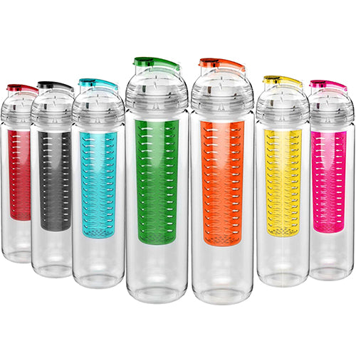 Fruit Infuser Water Bottle | GetThirsty
