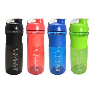 Premium Sports Shaker Bottle with Mix Ball | GetThirsty