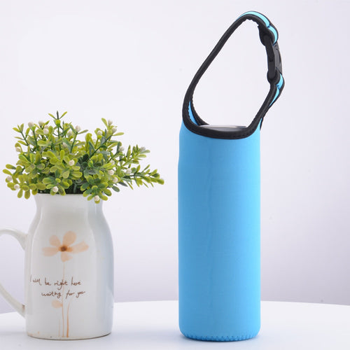 Water Bottle and Thermos Carrier | GetThirsty
