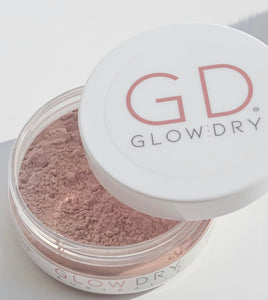 GlowDry Powder