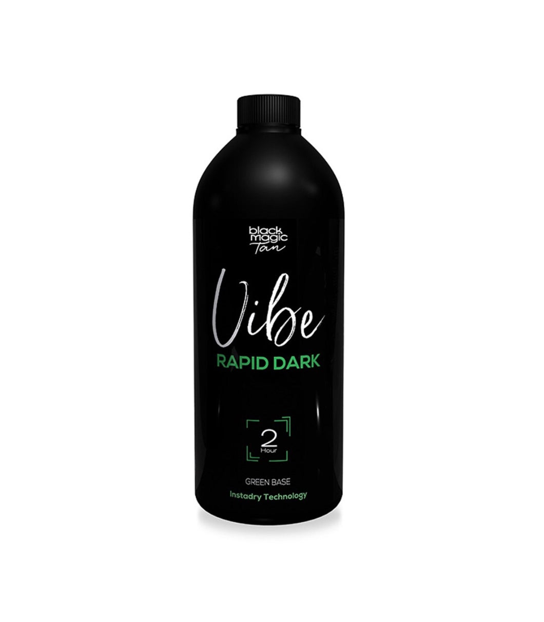 Vibe Rapid Green Base