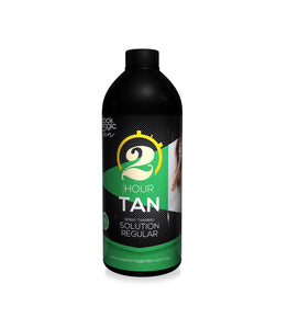 Original 2 Hour Tan Regular