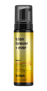 B.Tan Forever + Ever