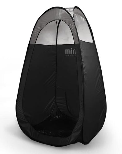 MineTan Spray Tan Tent