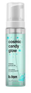 Cosmic Candy Glow