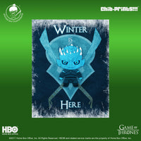 Chib-Prints: Winter is Here