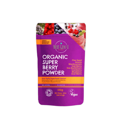 GeneralNutrients_NextGenU_Organic_Super_Berry_Powder