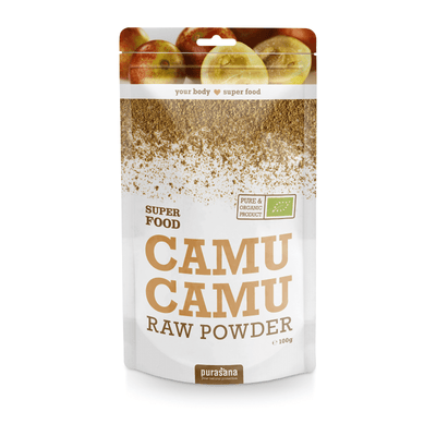GeneralNutrients_Purasana_Camu_Camu_Raw_Powder