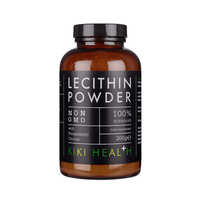 GeneralNutrients_KIKI_Lecithin_Powder_200g