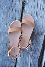 Caitlyn Sandals - Copper Sky Boutique