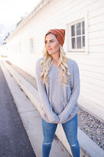 C.C. Beanie - Copper Sky Boutique