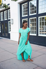 Tiffany Maxi Dress