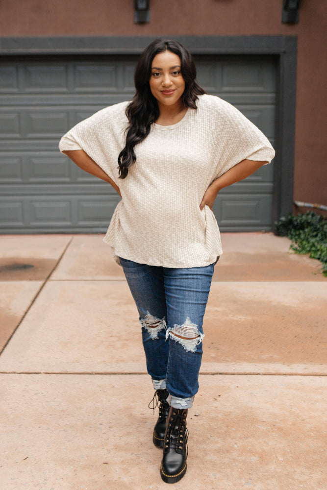 Lorelei Knit Sweater