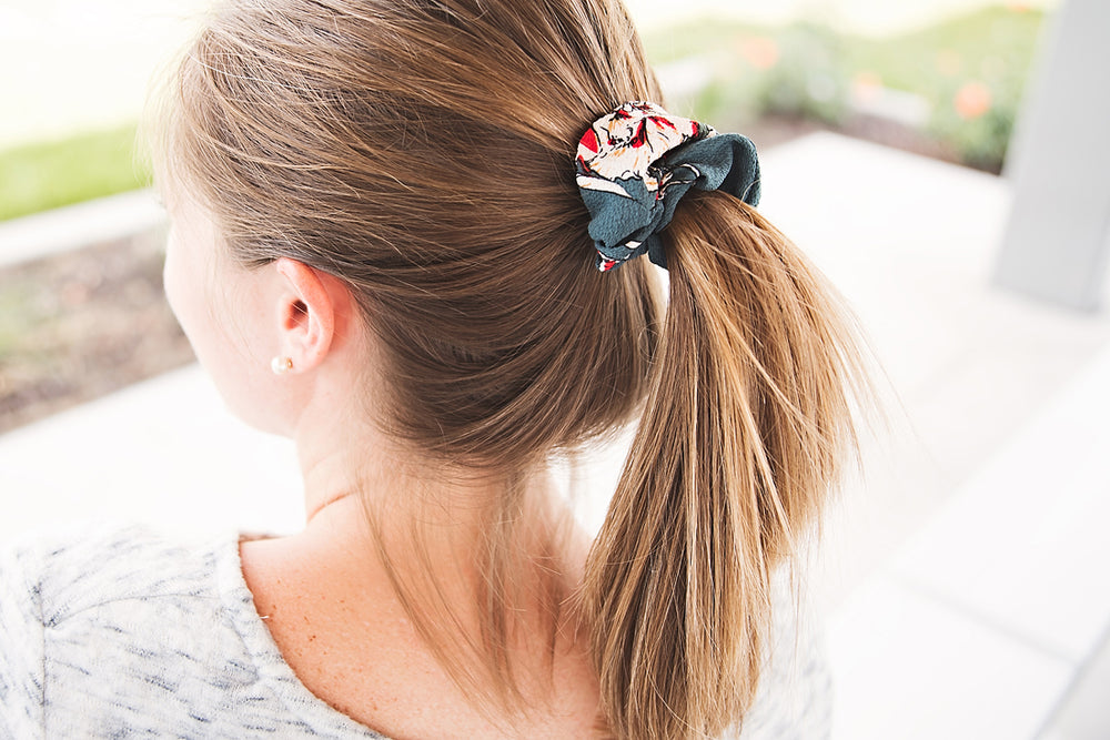 Scrunchie - Copper Sky Boutique
