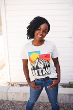 Utah Tee - Copper Sky Boutique