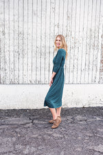 Alison Dress - Copper Sky Boutique