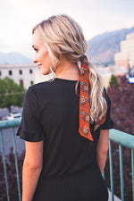 Hair Ties - Copper Sky Boutique