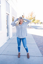 Phae Sweater - Copper Sky Boutique