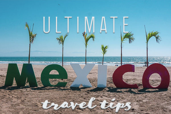 Puerto Vallarta Vacation Tips - The Ultimate Mexico Vacation