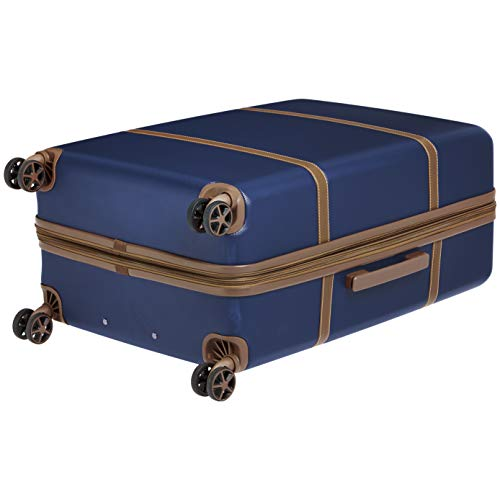 Vienna Luggage Expandable Suitcase Spinner
