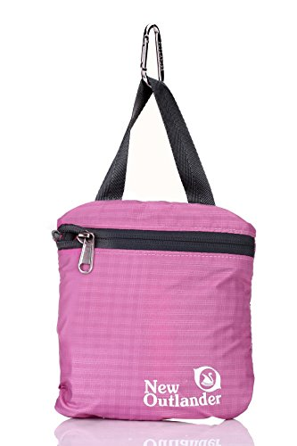 Outlander Packable Lightweight Travel Backpack - Girls