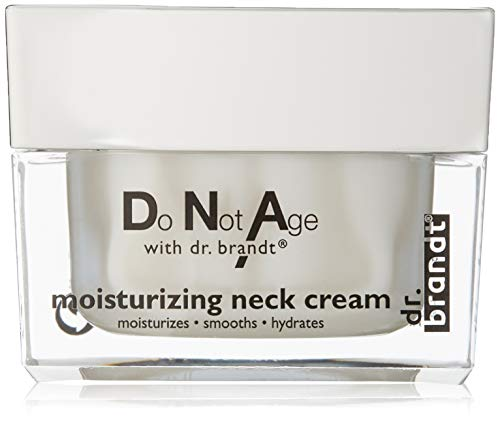 Dr. Brandt Skincare Do Not Age Moisturizing Neck Cream, 1.7 oz