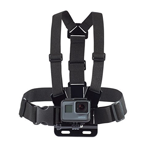 Chest Mount Harness for GoPro