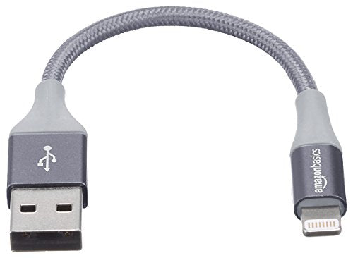 Apple Certified Lightning to USB Cable