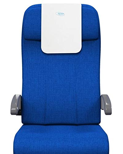 Travel Seat Headrest Linen