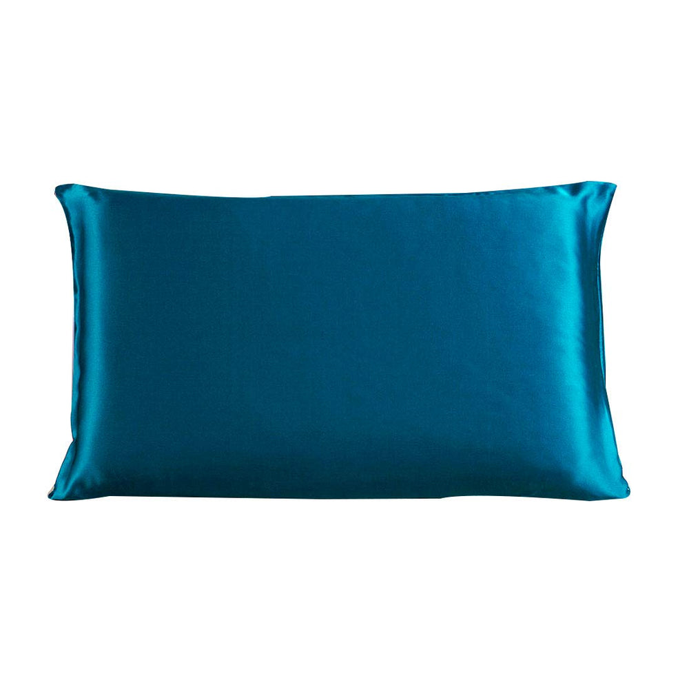 Silk Travel Pillow Case