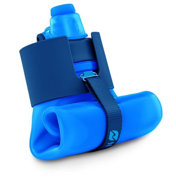 Collapsible Leak Proof Water Bottle