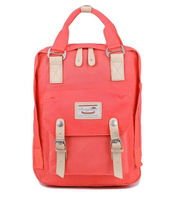 Women Students Fashion Backpack Mochila Feminina Mujer Travel School Bags