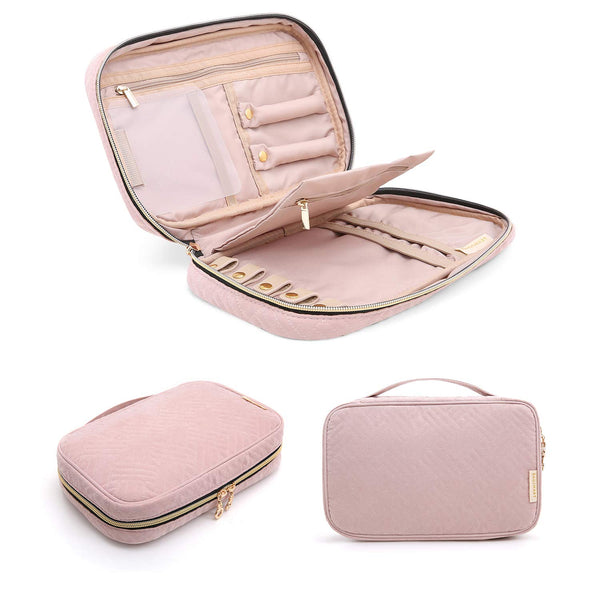Travel Jewelry Storage Cases