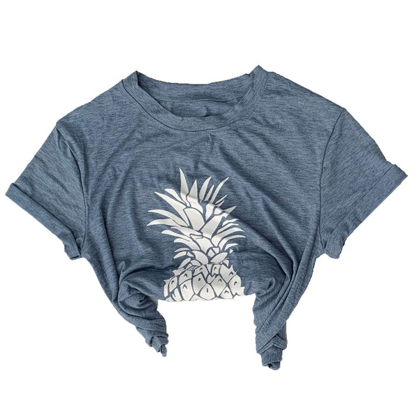 Pineapple Casual Tee