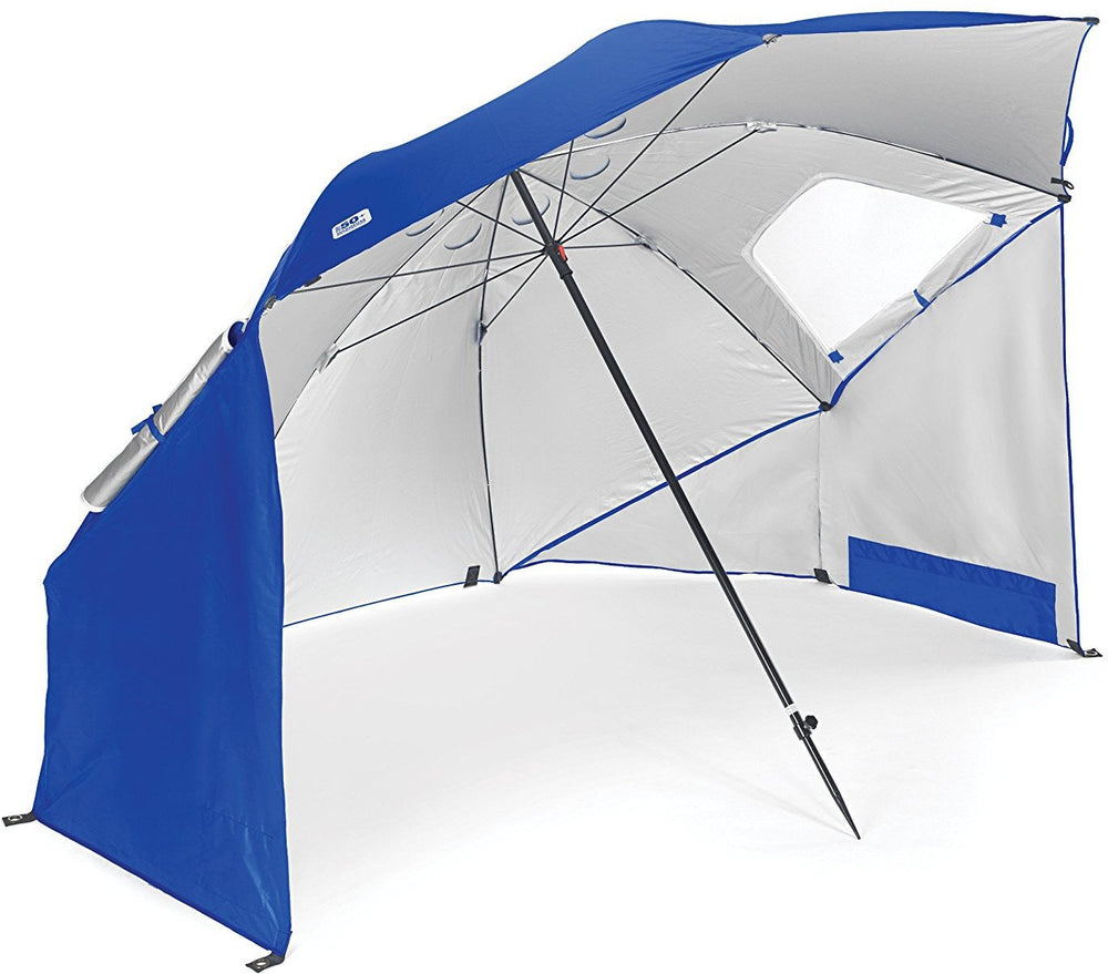 Canopy Umbrella for Beach (8-Foot)