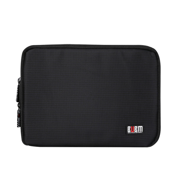 front cover of a travel electronics organizer