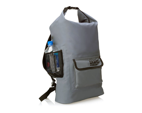 Chaos Ready Waterproof Backpack – Dry Bag