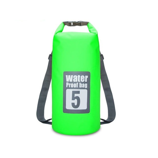 5L 10L Outdoor Surf Waterproof Dry Bag