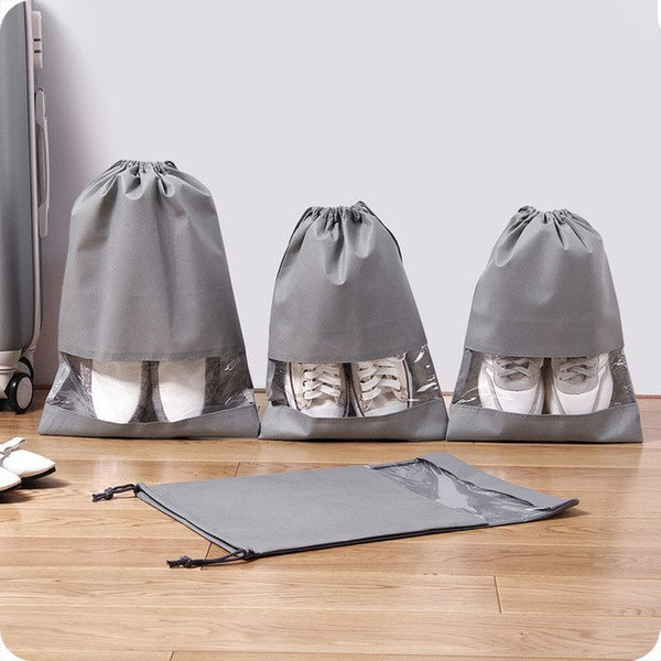 Shoe Bag Multi Purpose Travel Laundry Storage
