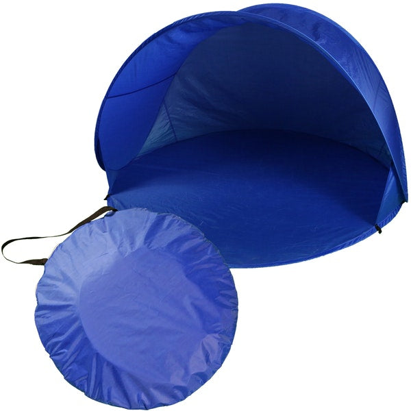TrailWorthy Pop-up Sun Shelter Case Pack 10