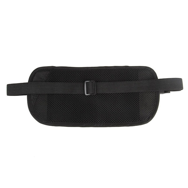 Money Belt RFID Blocking Waist Pack - Waterproof