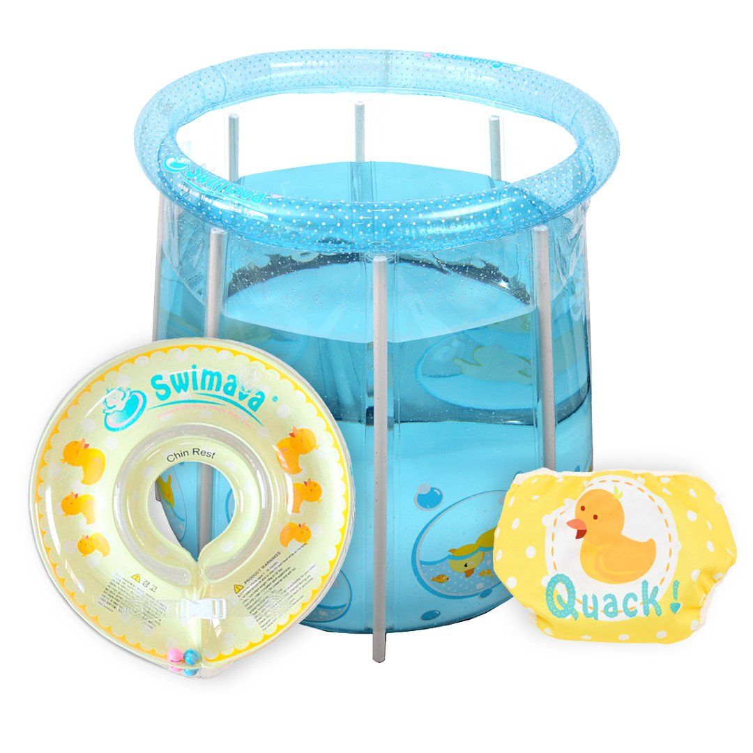 Kit Swimava Piscina Regular
