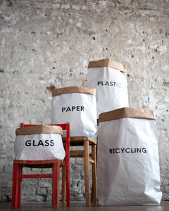 Recycling Paper Bags