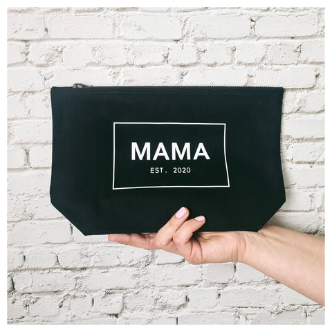 Mama - Make Up Bag