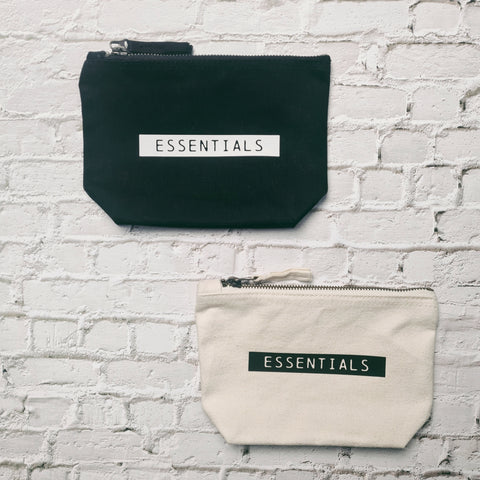 Essentials - Make Up Bag
