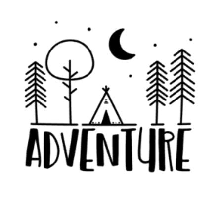 Wall Decals - Adventure